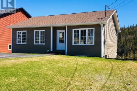 House for sale at 195 Massey Drive Rd Massey Drive Newfoundland - MLS: 1196035