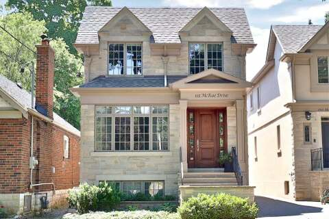 House for sale at 195 Mcrae Dr Toronto Ontario - MLS: C4823957
