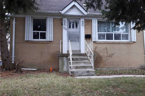 House for rent at 195 Moore Park Ave Toronto Ontario - MLS: C4653548