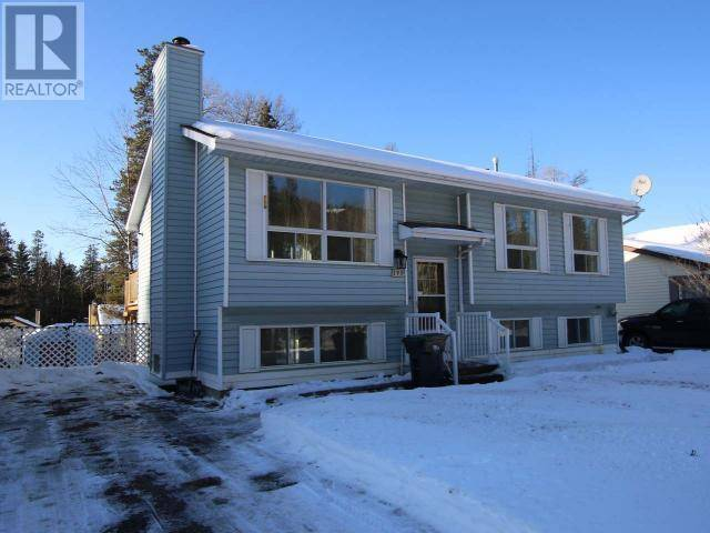 House for sale at 195 Murray Dr Tumbler Ridge British Columbia - MLS: 179889