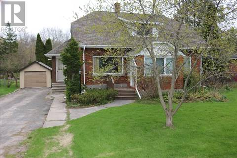 House for sale at 195 Queen St Lakefield Ontario - MLS: 193964