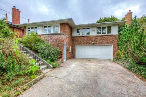 House for sale at 195 Rathburn Rd Toronto Ontario - MLS: W4593788