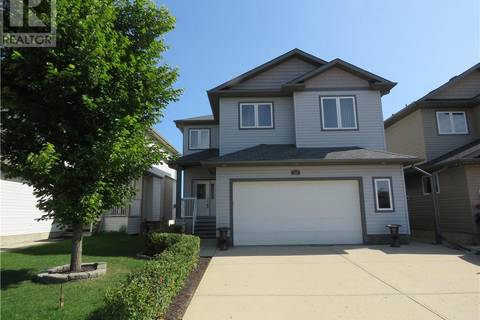 House for sale at 195 Rattlepan Creek Cres Fort Mcmurray Alberta - MLS: fm0166152