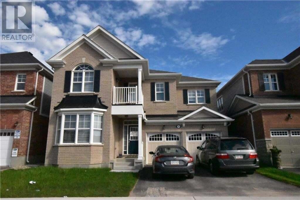 House for rent at 195 Ridge Rd Cambridge Ontario - MLS: 30809288