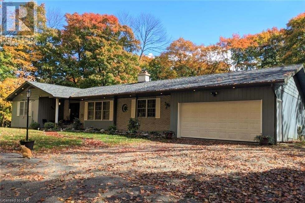 House for sale at 195 Ridgeview Rd Haliburton Ontario - MLS: 40029242