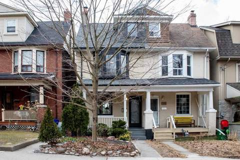 Townhouse for sale at 195 Riverdale Ave Toronto Ontario - MLS: E4729445