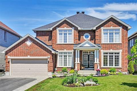 House for sale at 195 Riversedge Cres Ottawa Ontario - MLS: 1156877