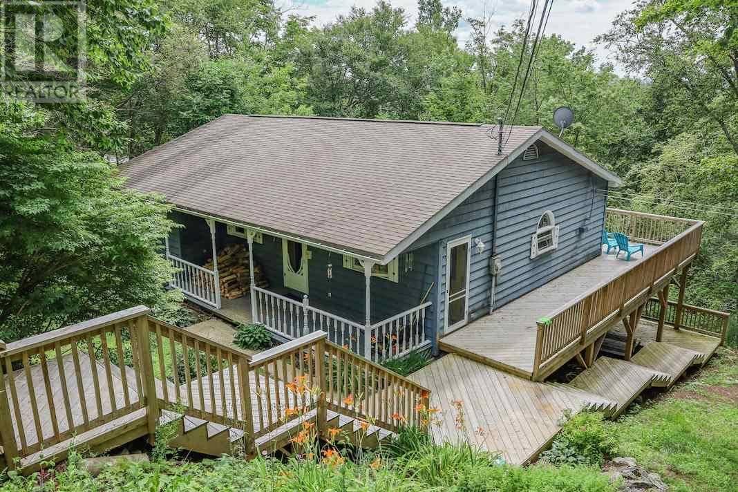 House for sale at 195 Rolling Hills Dr Waverley Nova Scotia - MLS: 201918308