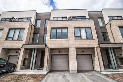 Townhouse for sale at 195 Sabina Dr Oakville Ontario - MLS: W4387771