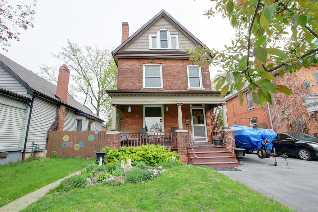 Removed: 195 Sanford Avenue S, Hamilton, ON - Removed on 2018-07-04 22:18:08