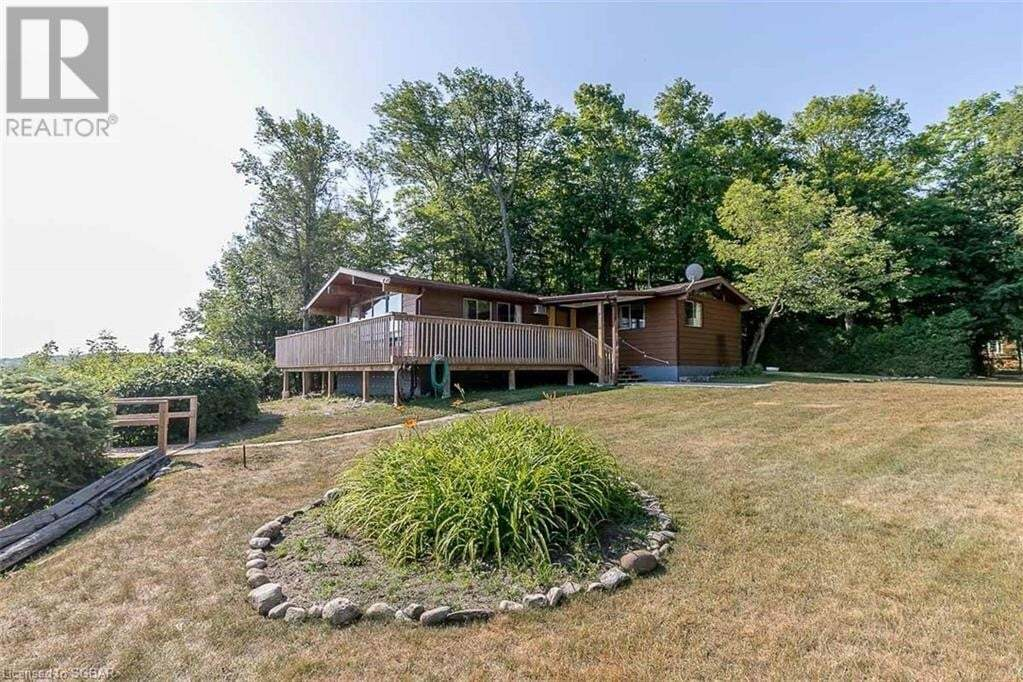 House for sale at 195 Sawlog Point Rd Tiny Ontario - MLS: 270576