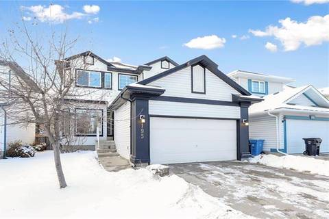 House for sale at 195 Sierra Nevada Cs Southwest Calgary Alberta - MLS: C4278644