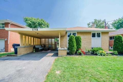 House for sale at 195 Sloane Ave Toronto Ontario - MLS: C4931306