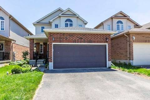 195 Steepleridge Street, Kitchener | Image 1