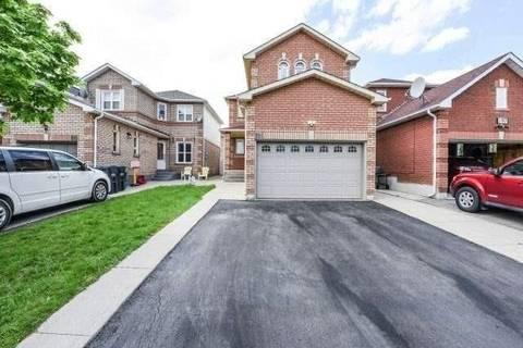 House for sale at 195 Timberlane Dr Brampton Ontario - MLS: W4484740