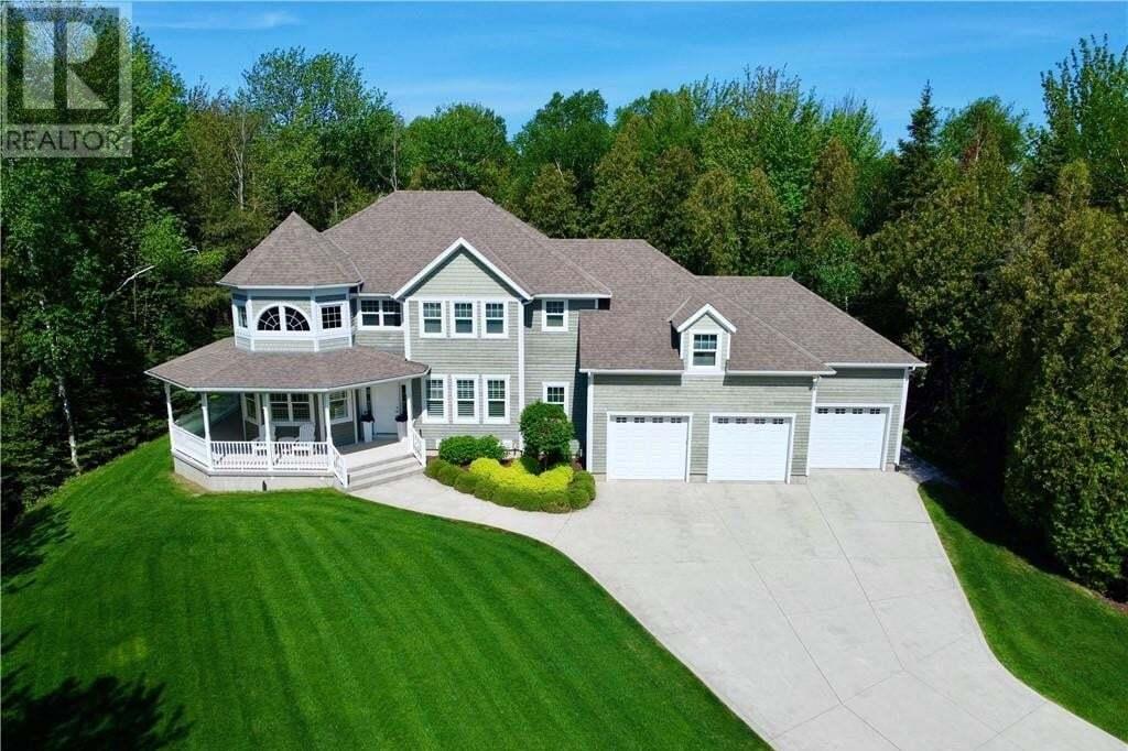 House for sale at 195 Trillium Dr Port Elgin Ontario - MLS: 261491