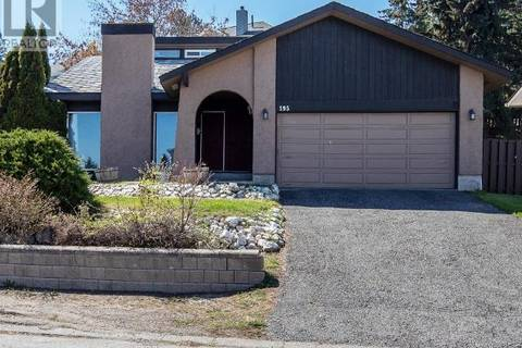 House for sale at 195 Waddington Dr Kamloops British Columbia - MLS: 152072