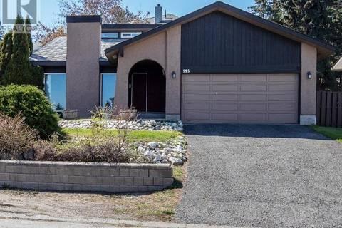 House for sale at 195 Waddington Dr Kamloops British Columbia - MLS: 152072