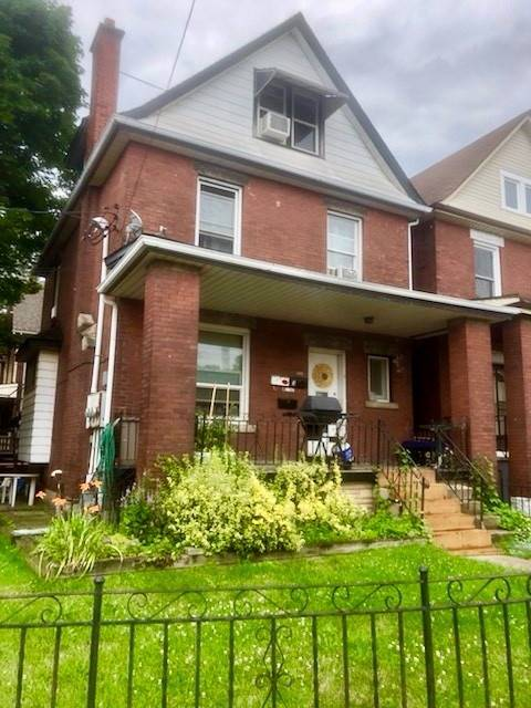 House for sale at 195 Wentworth St Hamilton Ontario - MLS: X4541715