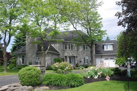 House for sale at 195 Wheelihan Wy Milton Ontario - MLS: W4510760