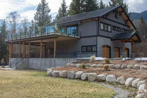 House for sale at 195 Williamsons Landing Rd Gibsons British Columbia - MLS: R2344890