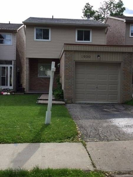 House for sale at 1950 Memory Ln Pickering Ontario - MLS: E4487787