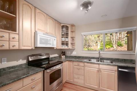 Townhouse for sale at 1950 Purcell Wy North Vancouver British Columbia - MLS: R2347460