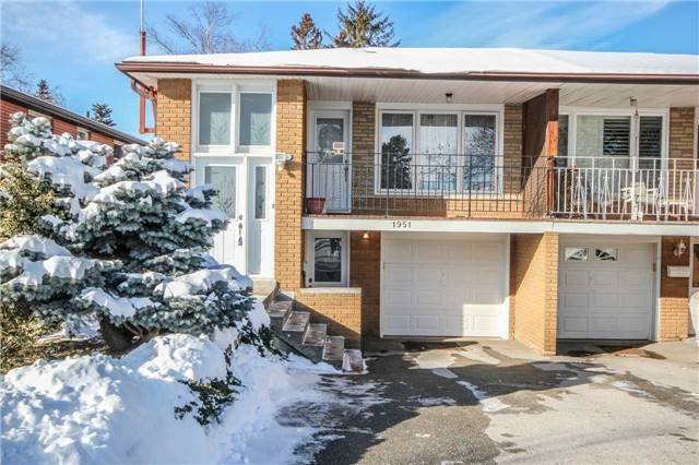 Sold: 1951 Carrera Lane, Mississauga, ON