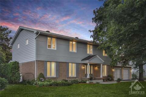 House for sale at 1951 Fairmeadow Cres Ottawa Ontario - MLS: 1203188