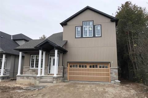 House for sale at 1951 Metro Rd Georgina Ontario - MLS: N4721626