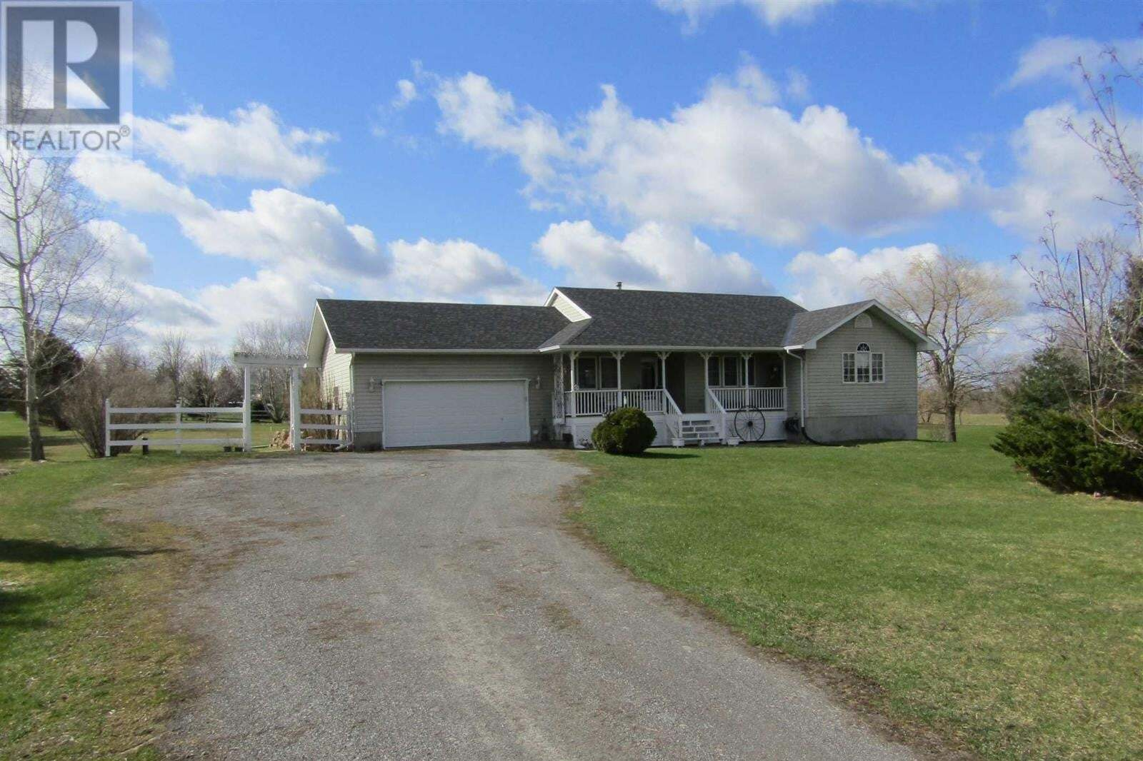 House for sale at 1951 Ormsbee Rd South Frontenac Ontario - MLS: K20002794