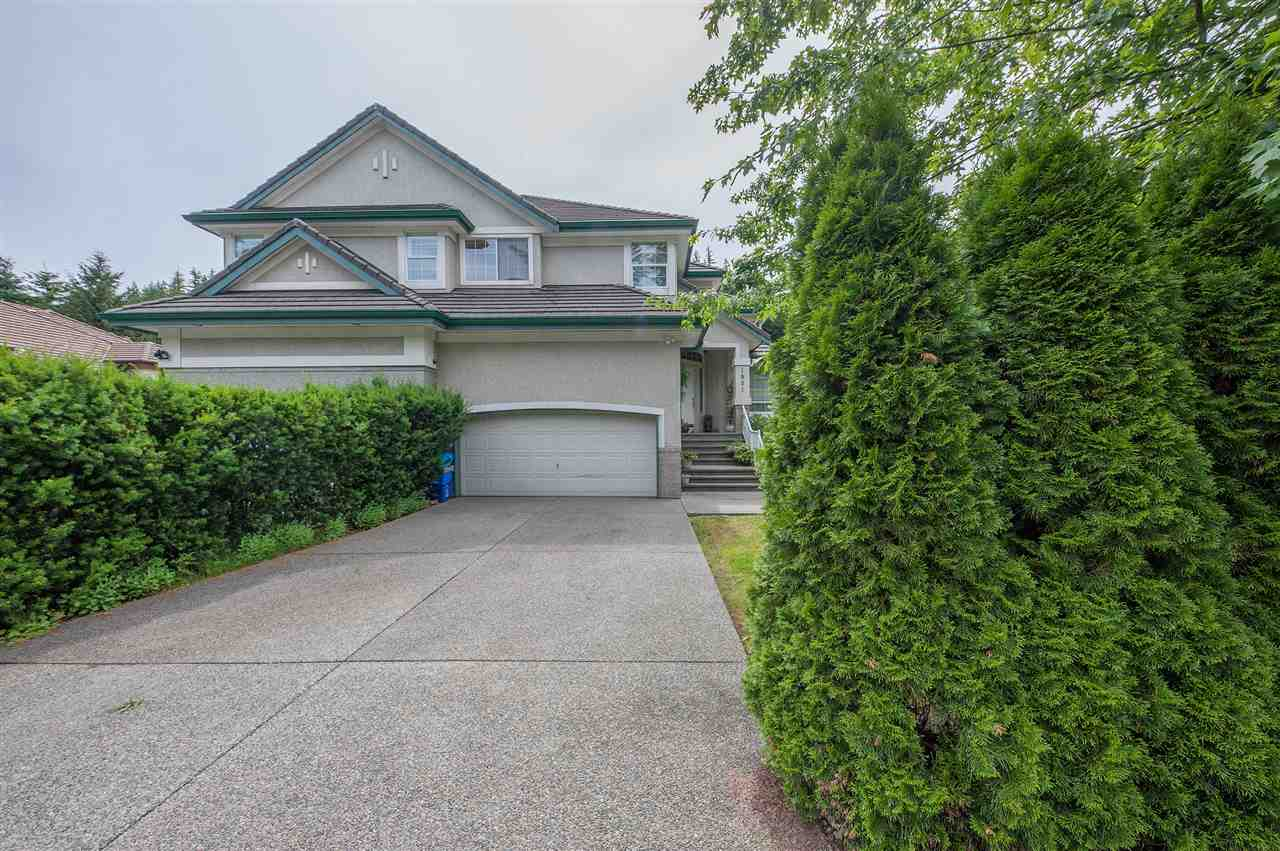 Removed: 1951 Parkway Boulevard, Coquitlam, BC - Removed on 2018-11-13 19:18:27