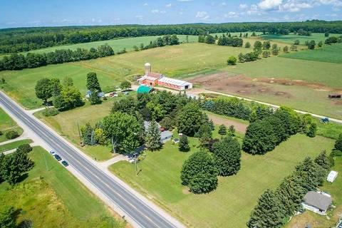 House for sale at 1951 Penetanguishene Rd Oro-medonte Ontario - MLS: S4533890