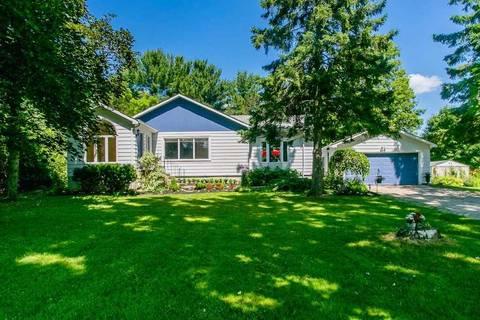 House for sale at 1951 Penetanguishene Rd Oro-medonte Ontario - MLS: S4570702