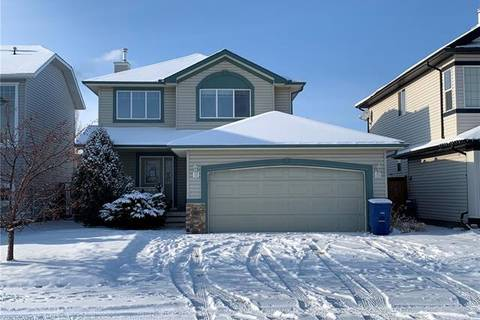 House for sale at 1951 Woodside Blvd Northwest Airdrie Alberta - MLS: C4278202
