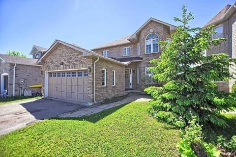 House for sale at 1952 Romina Ct Innisfil Ontario - MLS: N4478556