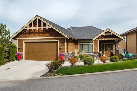 House for sale at 1953 Cornerstone Dr West Kelowna British Columbia - MLS: 10187642