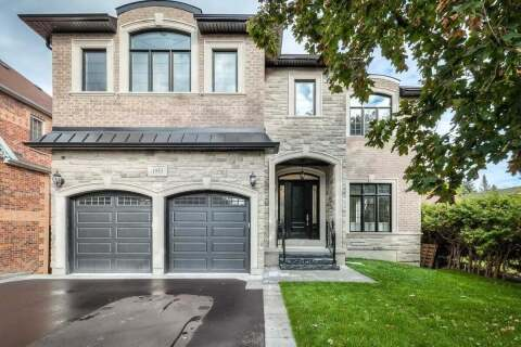 House for sale at 1953 Spruce Hill Rd Pickering Ontario - MLS: E4948941