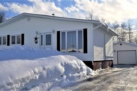 House for sale at 1954 Brideau  Bathurst New Brunswick - MLS: NB018483