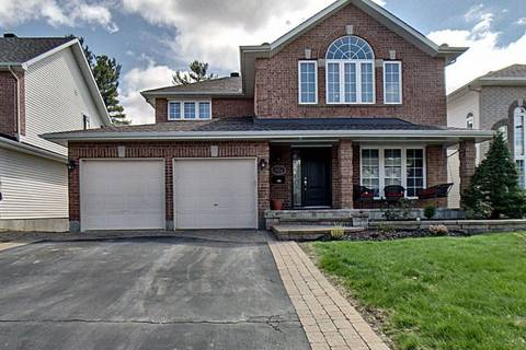 House for sale at 1954 Caprihani Wy Orleans Ontario - MLS: 1153567