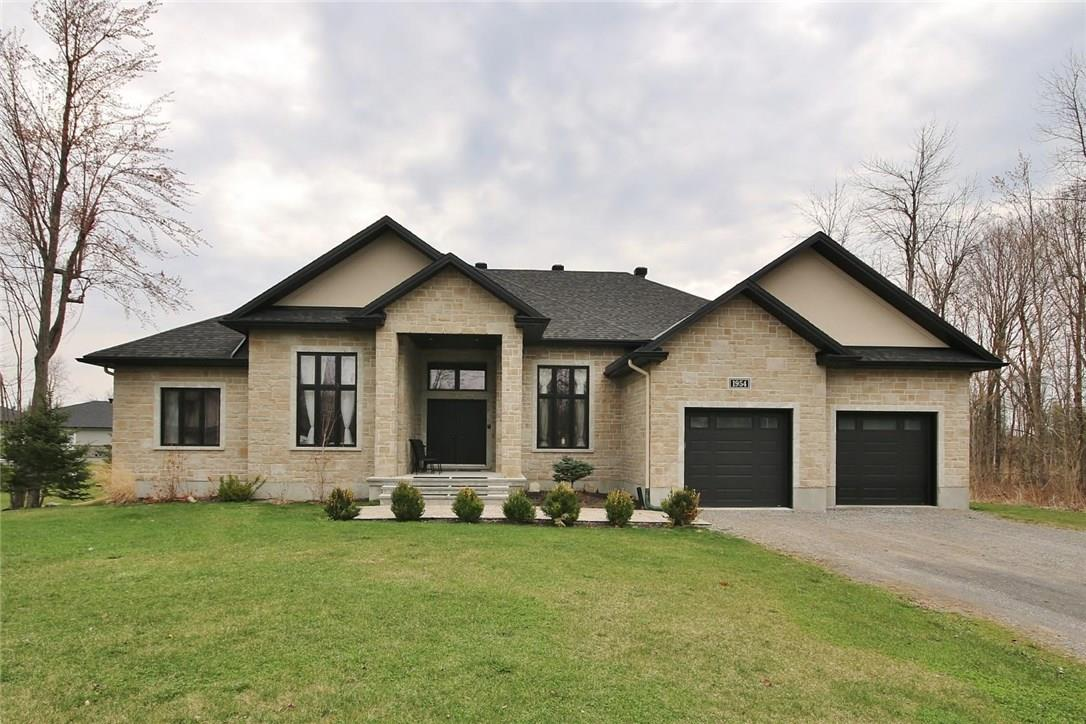 For Sale: 1954 Cedarlakes Way, Greely, ON | 5 Bed, 3 Bath House for $895,000. See 30 photos!
