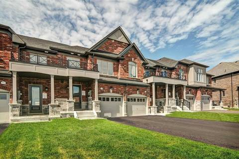 Townhouse for sale at 1954 Mcneil St Innisfil Ontario - MLS: N4549550