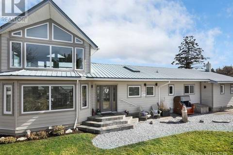 House for sale at 1954 Singing Sands Rd Comox British Columbia - MLS: 451838