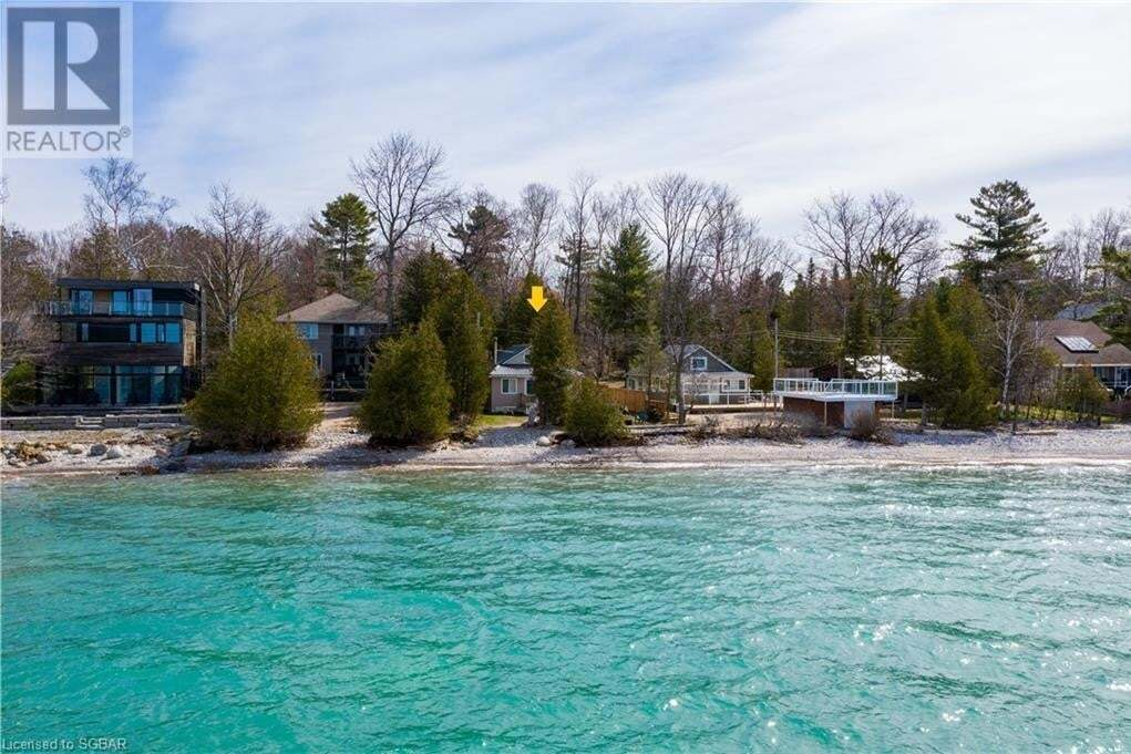 House for sale at 1954 Tiny Beaches Rd S Tiny Twp Ontario - MLS: 273132