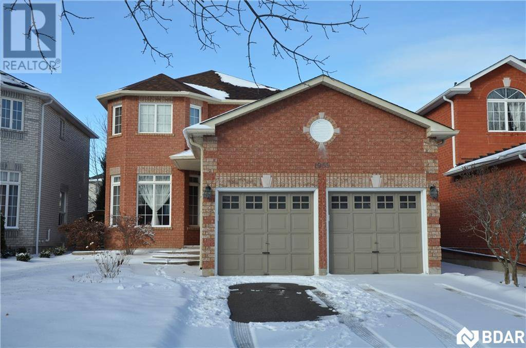 House for rent at 1955 Wilson St Innisfil Ontario - MLS: 30780355