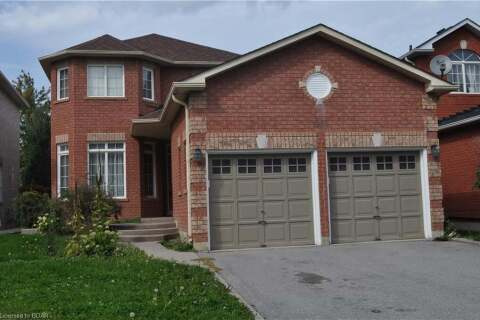 House for sale at 1955 Wilson St Innisfil Ontario - MLS: 40026029