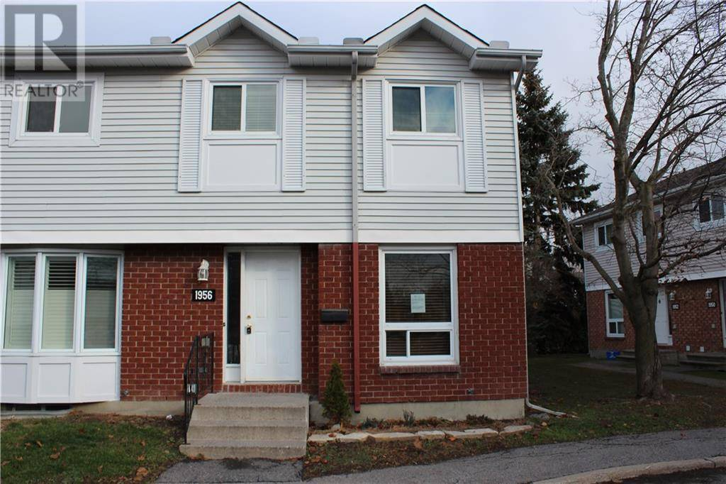Townhouse for sale at 1956 Colorado Ln Orleans Ontario - MLS: 1176513