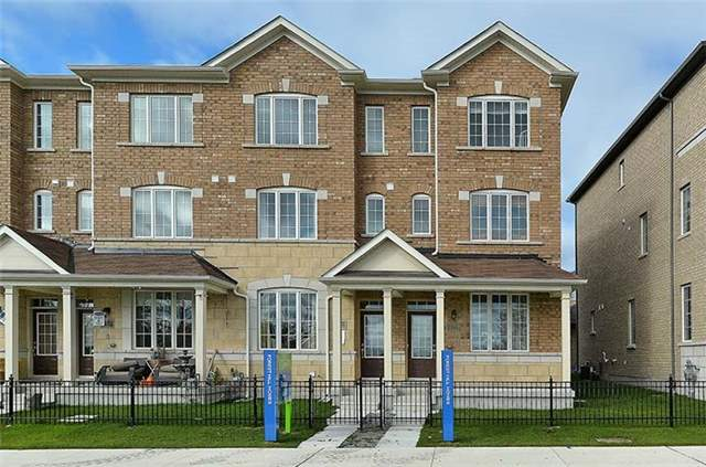 Sold: 1956 Donald Cousens Parkway, Markham, ON