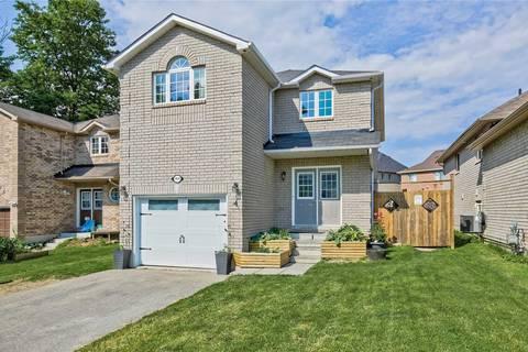 House for sale at 1956 Prince Ct Innisfil Ontario - MLS: N4509816
