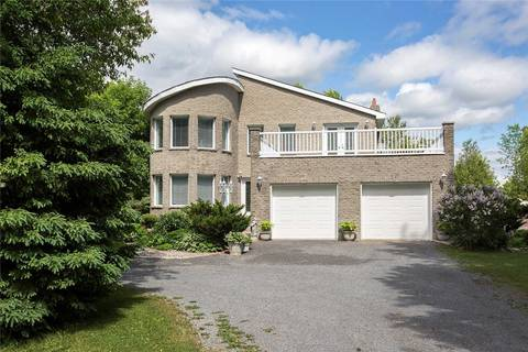 House for sale at 1956 Rosedale Dr Kingston Ontario - MLS: X4480106